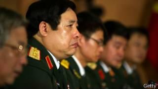Ông Thanh tại sự kiện ở Hà Nội hồi năm 2012