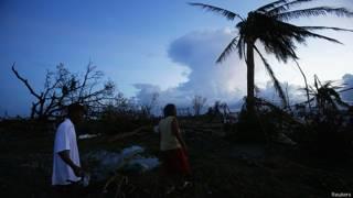 हेयान तूफ़ान फ़िलीपींस