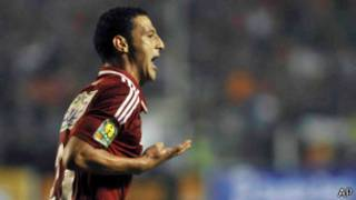 Ahmed Abdel Zaher