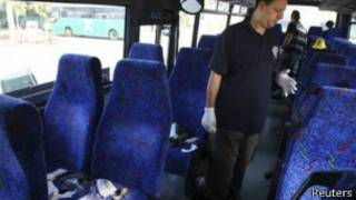 حافلة إسرائيلية