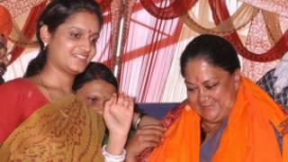 भाजपा ने इस बार श्रीगंगानगर जिले की अनूपगढ़ विधानसभा सुरक्षित सीट से प्रियंका बैलाण को उम्मीदवार बनाया.