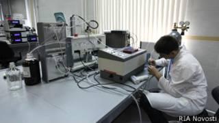 Московский антидопинговый центр является одной из 32 лабораторий в мире, обладающих аккредитацией ВАДА