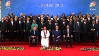 चोगम बैठक