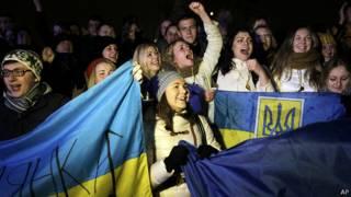 Майдан Евромайдан протесты евроинтеграция