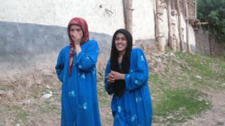 Таджикские женщины