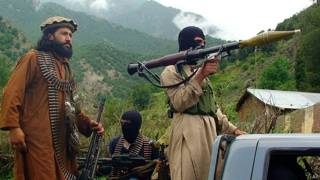 पाकिस्तान आतंकवादी चरमपंथी