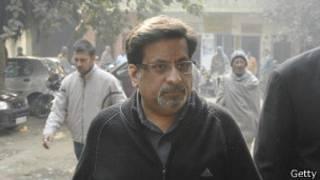 Rajesh Talwar