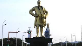 சிவாஜிகணேசன் சிலை