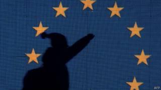 """Протесты по поводу """"европаузы"""" не прекращаются"""