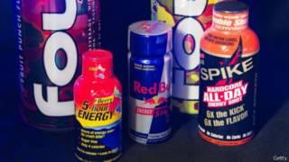 minuman ringan energi