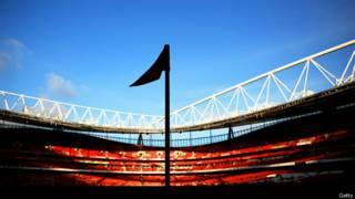 Estadio Emirates