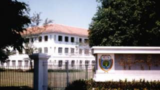 rangoon_university_