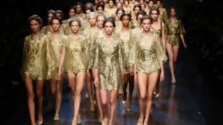 金色一向是奢侈品牌的寵兒
