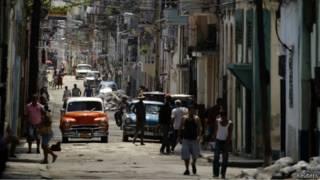 Кубинская улица