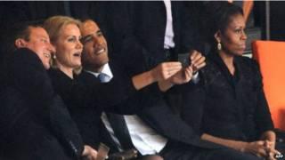 ओबामा, कैमरन, श्मिट