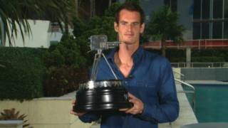 andy murray bbc personality