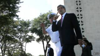 Secretario de estado de EE.UU. John Kerry en Manila, Filipinas