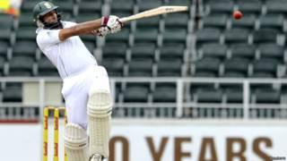 हाशिम अमला, दक्षिण अफ़्रीका के टेस्ट कप्तान
