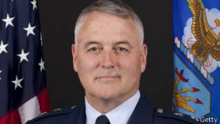 Jenderal Carey