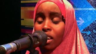 مسابقة محبوب الجماهير في الصومال