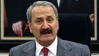 Zafer Caglayan