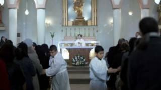 Mujami'ar Kiristoci a Iraqi