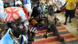 Sudan Selatan