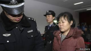 Zhang Shuxia (Reuters)