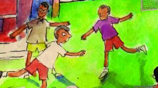 संजीव बिखचंदानी, रेखांकन-अनीता बालचंद्रन
