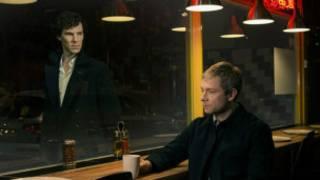 Sherlock Holmes dizisi geri döndü