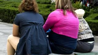 विकासशील देशों में मोटापा
