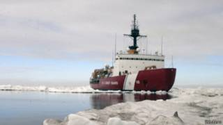 Tàu Polar Star
