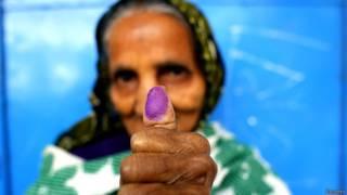 बांग्लादेश चुनाव