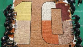 Suşi mozaiği