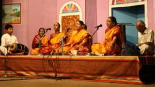 चेन्नई संगीत समारोह