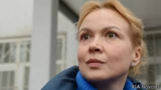 Аксана Панова