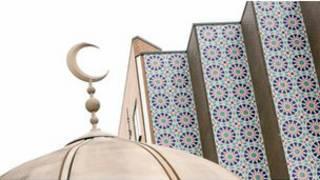 倫敦清真寺