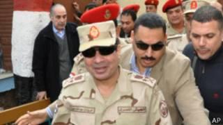 Al Sisi