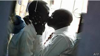Nigeria, gay
