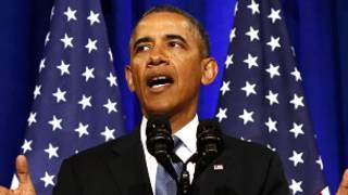 राष्ट्रपति बाराक ओबामा