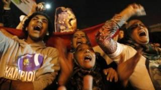 Electores egipcios