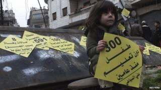 होम्स, सीरिया