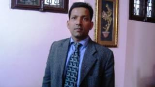 कुंदन कुमार, सारण, जिलाधिकारी