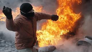 Imyigaragamvyo muri Ukraine