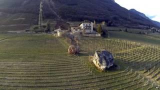 italy rock