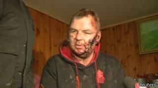 Дмитрия Булатова пытали больше недели