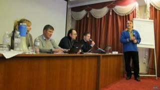 """Форум """"евромайданов"""" Украины"""
