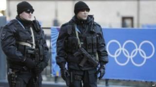 Soçi Kış Olimpiyatları