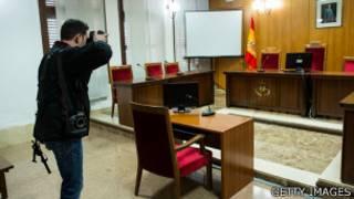 La Infanta Cristina declarará en el juzgado de Mallorca