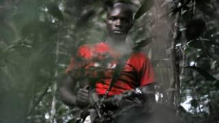 Mpiganaji wa FDLR Congo